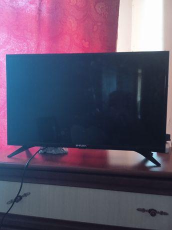 Смарт ТВ экран сломан можна по менят