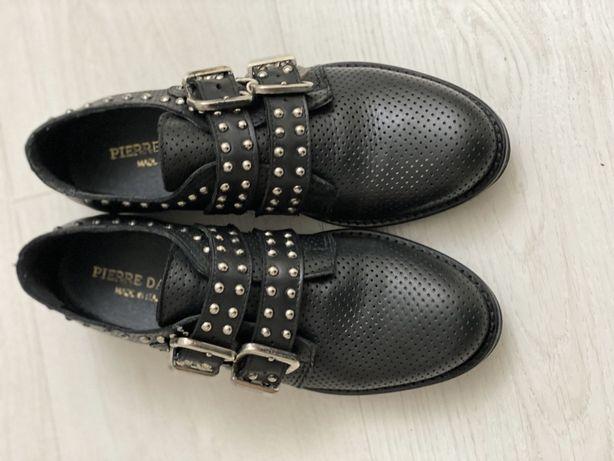 Новые итальянские  ботиночки