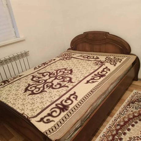 Кровать  матрасымен