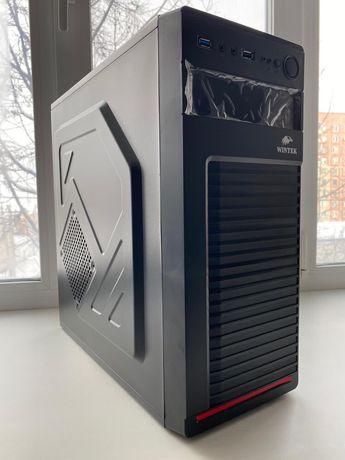 4-х ядерный комьютер intel core i5 !