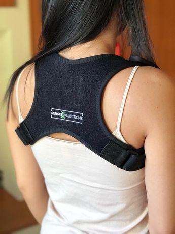 Corector Postura Spate, Umeri si Clavicula Transport GRATUIT
