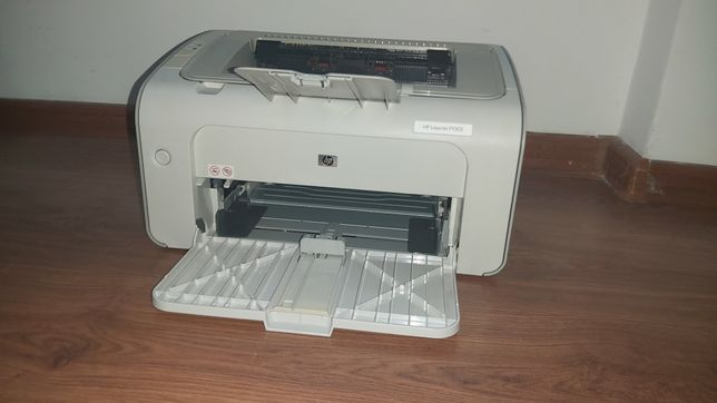 Продам принтер HP LASERJET P1005