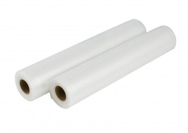 Пакеты для вакууматора в рулонах Gemlux 28 х 500 см (2 шт.)