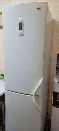 Продам холодильник LG No frost