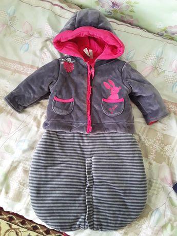Детские одежды для девочки