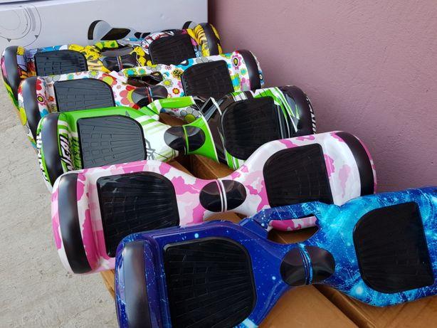 Hoverboard Sun floor