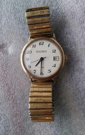Ceasuri Sekonda mecanice