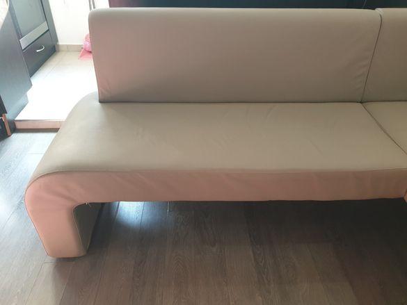 Кухненски ъглов диван
