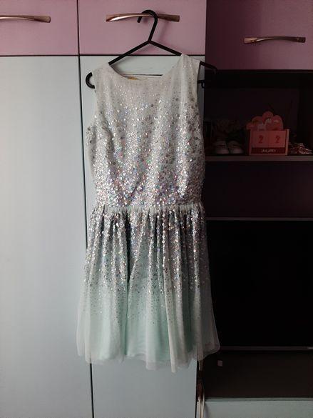 Детска рокля h.m
