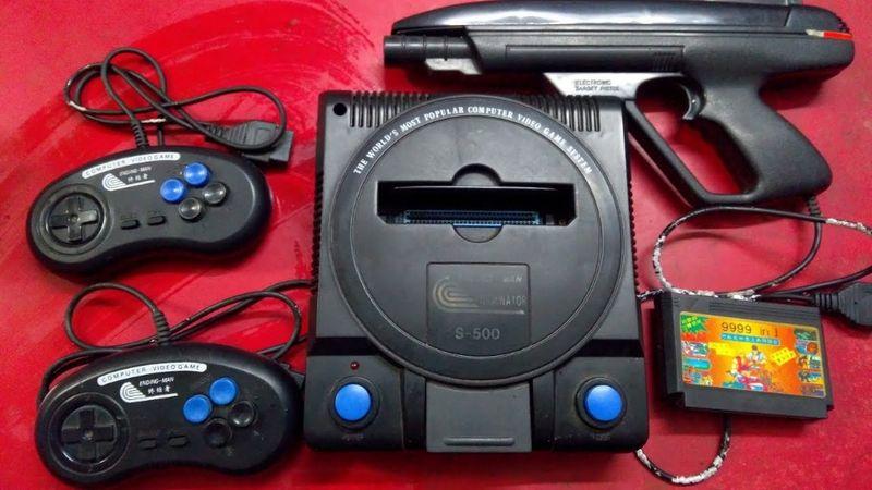 Тв Игра Телевизионна Игра Електронна Terminator 3(Mega Force)2 Бр Дж гр. София - image 1