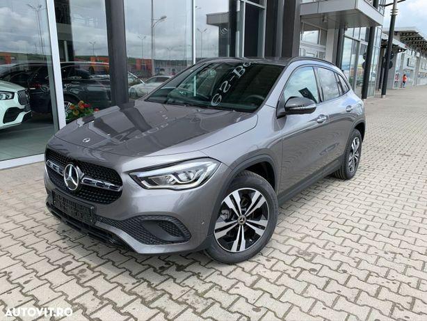 Mercedes-Benz GLA MODEL NOU / Cutie de viteze 8 trepte / Tractiune integrala / DEMO CAR