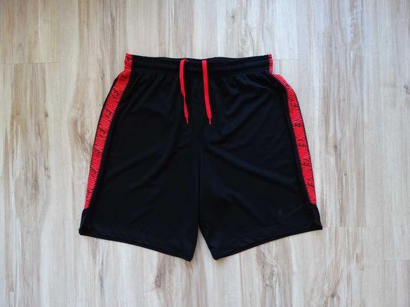 Найк Nike Dri Fit футболни къси панталони къс панталон гащета шорти L