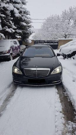 Мерцедеси на части Mercedes S400 HYBRID Long W221 Хибрид на части