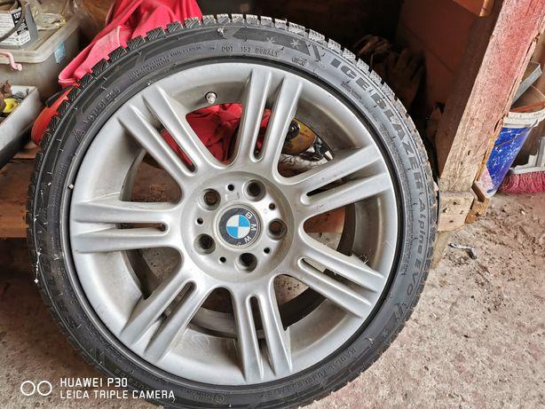 Vând jande BMW E90 225/45 r 17 5x120