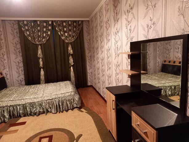 продам 2-х комнатную благоустроенную квартиру 4/5 2017г. в Актюбинске,