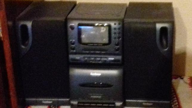 Combina audio Goodmans System 1275
