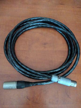 Anton Bauer Cablu de alimentare 3m pentru ARRI ALEXA Camera