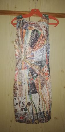 Дамска рокля Junona