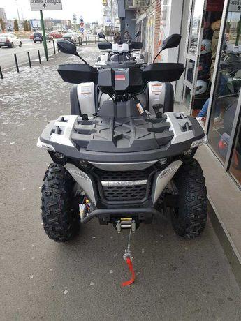 ATV Linhai M550 LT EFI 4X4 - Achizitie si in rate !