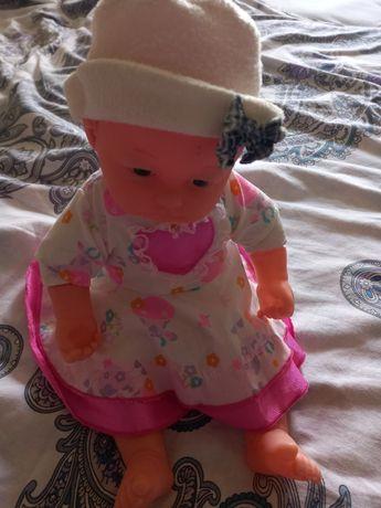 Кукла для детей игрушка