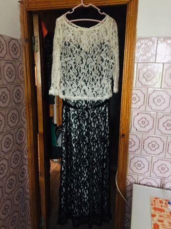 Вечернее платье, 46 размер, 2.500 тенге