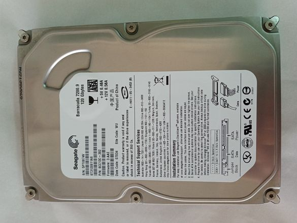 Хард диск HDD Seagate