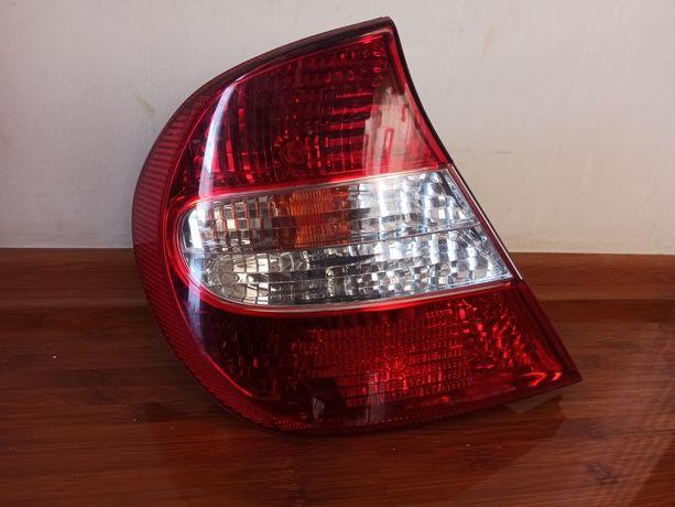 Тойота Камри 30 задный фар фонарь левый оригинал в отличном состоянии