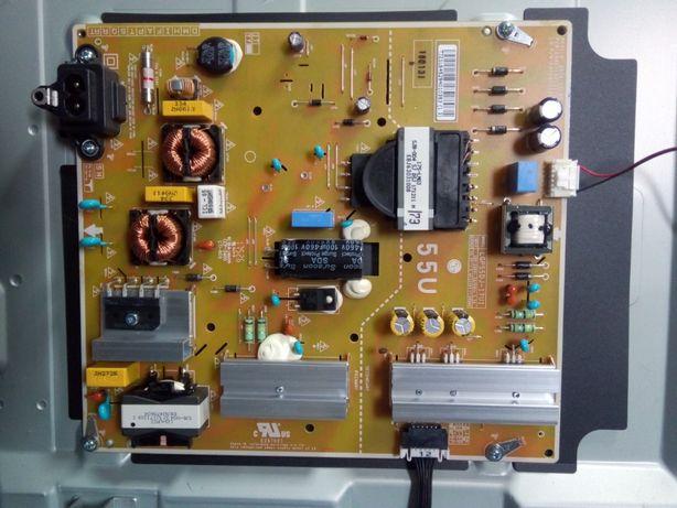 Modul LGP55DJ , EAX671...