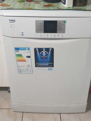 Mașina de spălat vase Beko clasa A