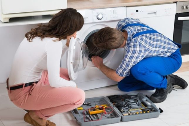 Reparatii masini de spalat (Bucuresti-Ilfov)