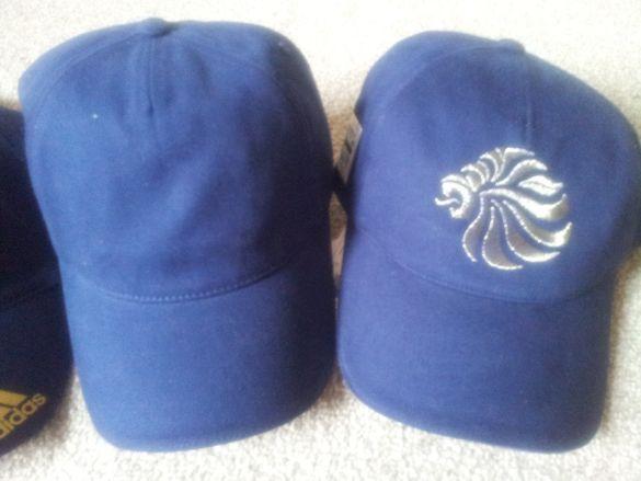 НОВА спортна оригинална шапка Адидас - само 9,50 лв!! - Последна