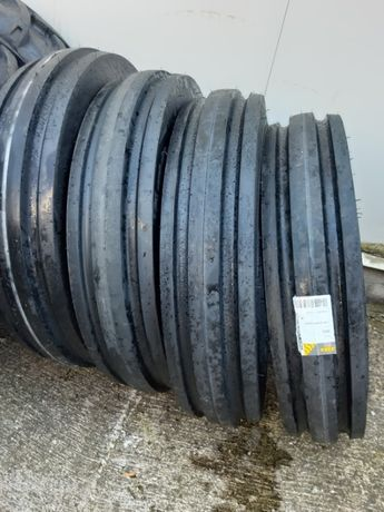 Cauciucuri noi 7.50-18 OZKA directie 8Pliuri anvelope cu garanite