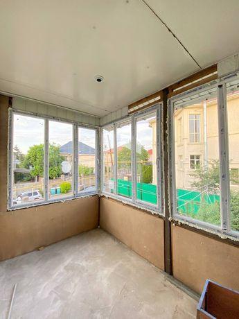 Москитная сетка Бесплатно при заказе Пластиковые окна Балконы Витражей