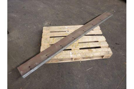 Cutit/lama uzura HB400 cupa frontala JCB4CX 20X200X2450 gaurit