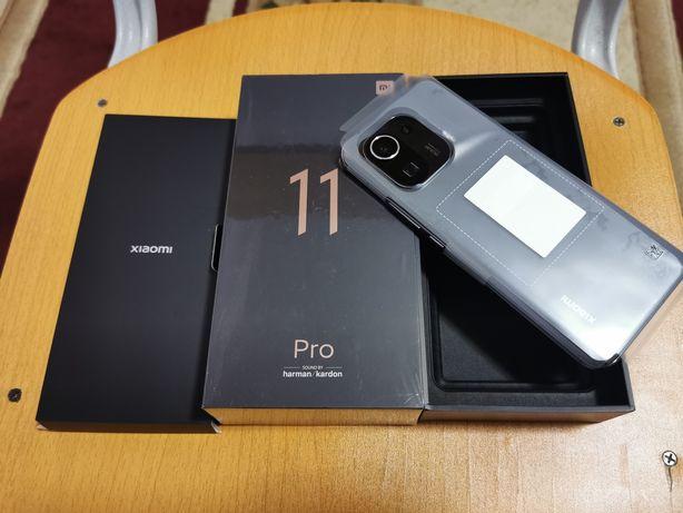 Xiaomi mi 11 PRO 12/256gb
