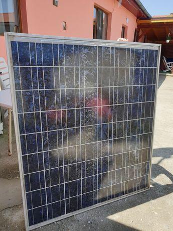 Panouri solare de curent