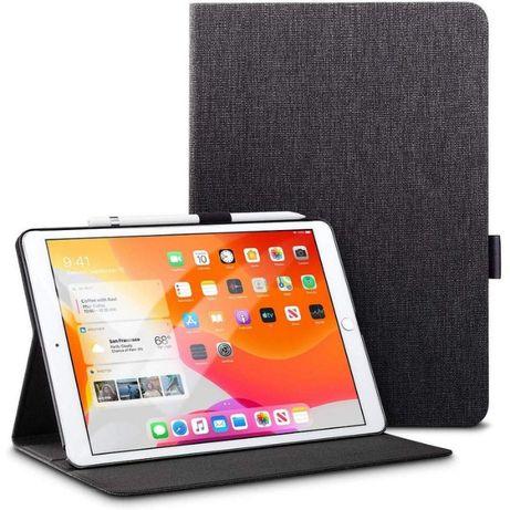 Huse premium APPLE iPad 10.2'' 7-8th Gen 2019 2020 modele culori difer