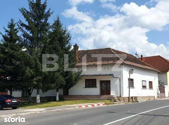 Casa de vanzare in Sacele