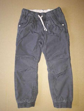 Pantaloni dublati Palomino 104 cm