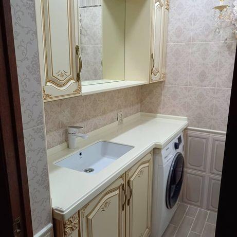 Мебель для ванной комнаты. Качество, Гарантия год!