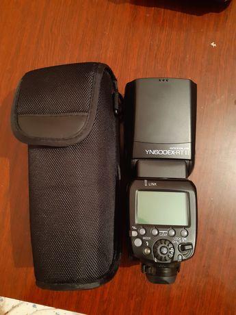 Canon 6d mark2 EOS