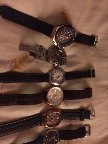 Ceasuri de vînzare mărci diferite
