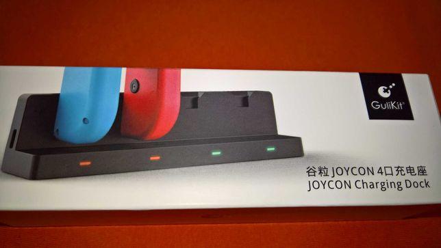 Dock Joy-Con Nintendo Switch ,Statie de Incarcare