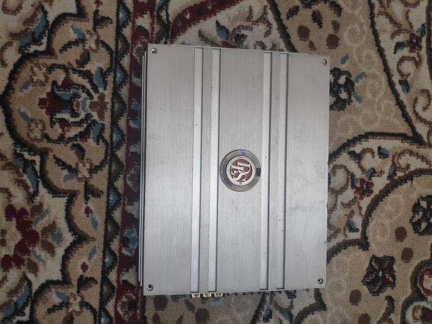 Продам 3х-канальный усилитель DLS MA-31