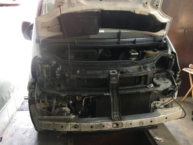 Dezmembrez Renault Trafic 2.0dci 114cp/Opel Vivaro 2.0dci 114cp M9R
