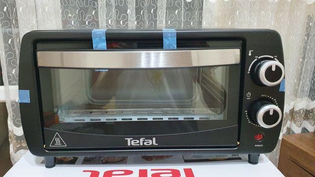 Продам мини-печь Tefal