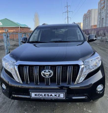 Продается Toyota prado 150