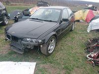 На части БМВ Е46 330dA 184коня / BMW e46 330d 184hp M sport пакет