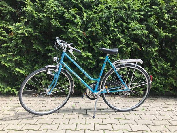 Bicicleta dama classica Allegro Subito
