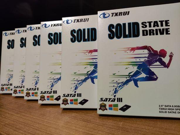 Новые SSD диск Установка Гарантия